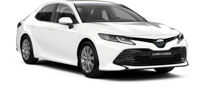 Toyota Camry - Dynamic Business - Berline