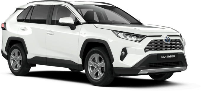 Toyota RAV4 - Dynamic Business - 5 portes