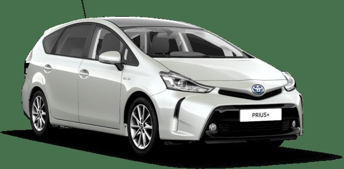 Toyota Prius Skyview Business Reserve A Une Clientele Professionnelle 7 Places Offres Prix