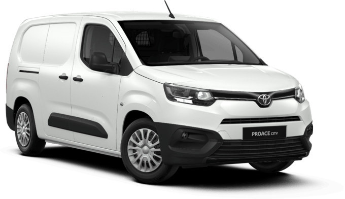 Toyota PROACE CITY - Dynamic - Fourgon tôlé Long