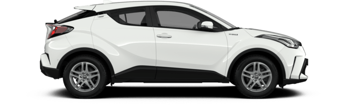 Toyota TOYOTA C-HR - Dynamic Business - 5 portes
