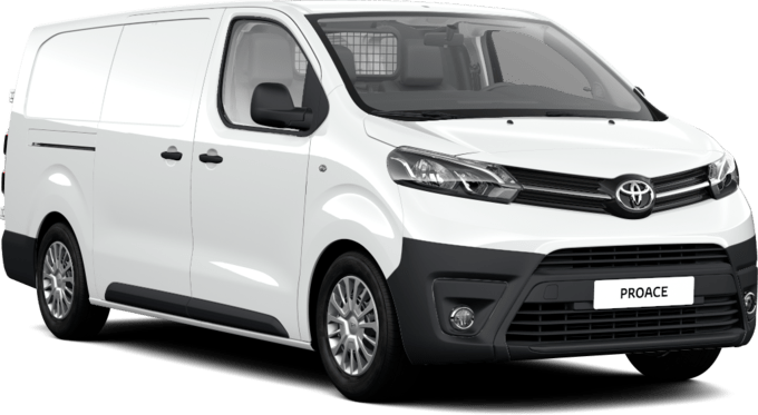 Toyota PROACE - 3.Business - Long