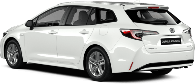 Toyota Corolla Touring Sports - Dynamic - Break, 5 Portes