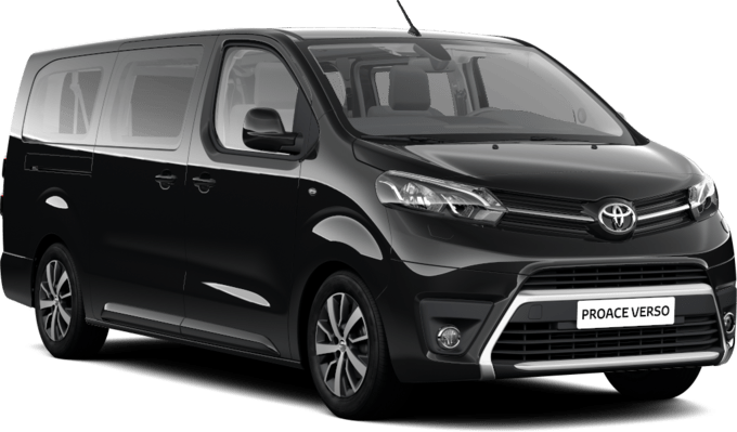 Toyota PROACE Verso - Dynamic - Long