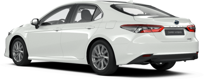 Toyota Camry - Dynamic Business - 4 Portes