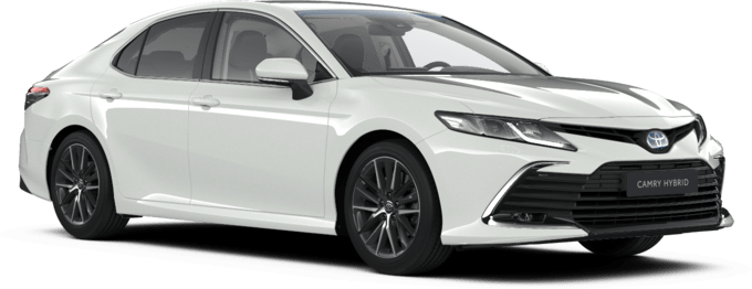Toyota Camry - Business Executive - 4 Portes