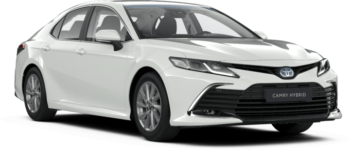 Toyota Camry - Dynamic - 4 Portes