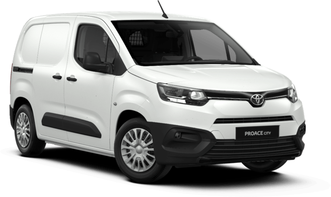 Toyota PROACE CITY - Business - Fourgon tôlé Medium