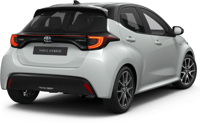 Toyota Yaris - Collection - 5 Portes