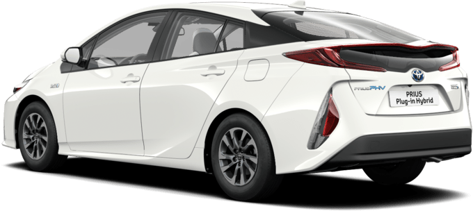 Toyota Prius Hybride Rechargeable - DYNAMIC PACK PREMIUM - 5 Portes