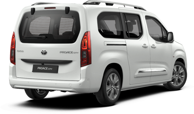 Toyota PROACE CITY VERSO - Design - Long