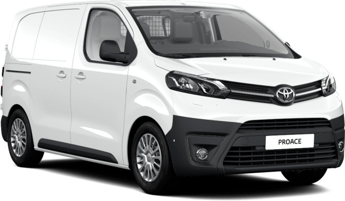 Toyota PROACE - 3.Business - Compact