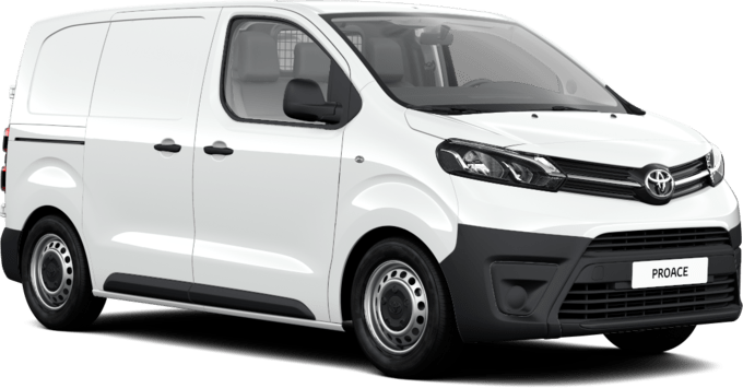 Toyota PROACE - 2.Dynamic - Compact Double portes latérales