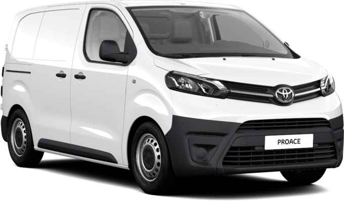 Toyota PROACE - 1.Active - Compact