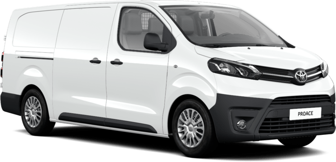 Toyota PROACE - 3.Business - Long Double portes latérales