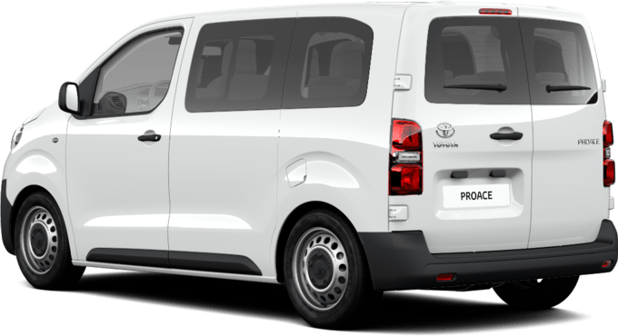 Toyota PROACE - Dynamic (PROACE Combi) - Combi VP Compact