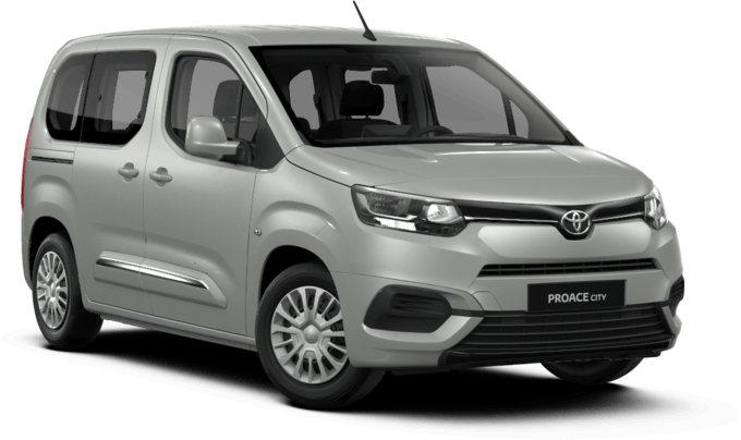 Toyota PROACE CITY VERSO - Dynamic - Medium