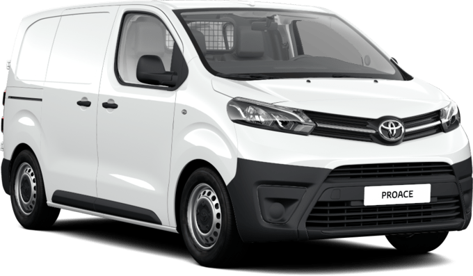 Toyota PROACE - 2.Dynamic - Compact