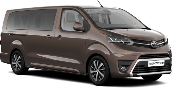 Toyota Proace Verso - VIP - Long People Carrier