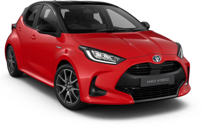 Toyota Yaris - Launch Edition - Hatchback