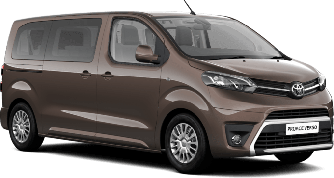 Toyota Proace Verso - Shuttle - Medium People Carrier