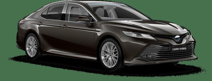Toyota Camry - Excel - 4 Door Saloon