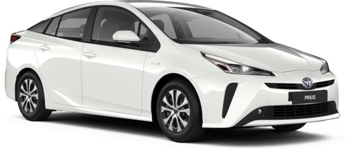 Toyota Prius - Business Edition - 5 Door Hatchback