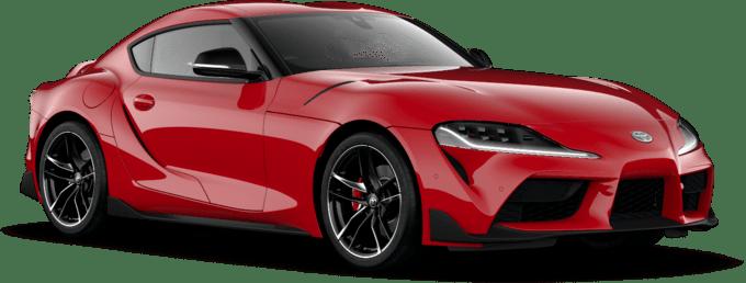 Toyota GR Supra - 3.0 Pro - 2 Door Coupé
