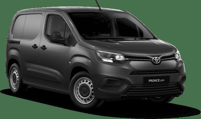 Toyota Proace City - Active - Compact Panel Van