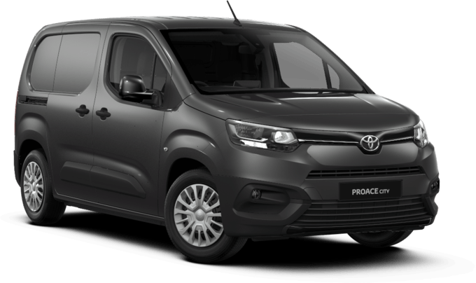 Toyota Proace City - Icon - Compact Panel Van
