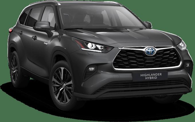 Toyota Highlander - Excel Premium - 5 Door SUV