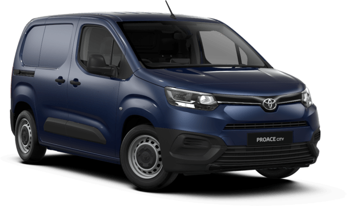 Toyota Proace City - Active - Short Panel Van