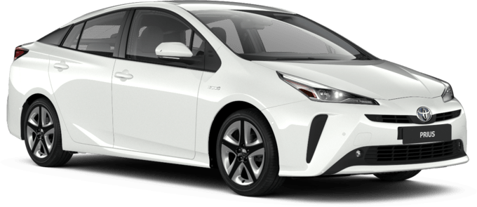 Toyota Prius - Business Edition + AWD - 5 Door Hatchback