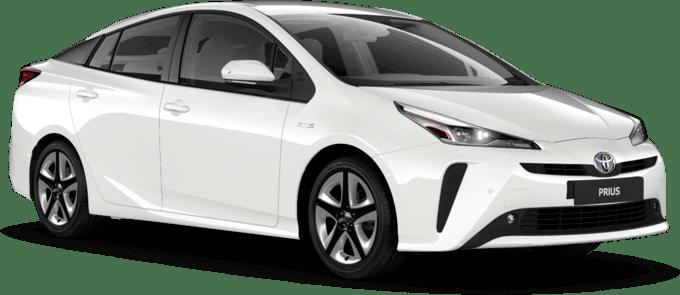 Toyota Prius - Business Edition + AWD - 5 Door Hatchback