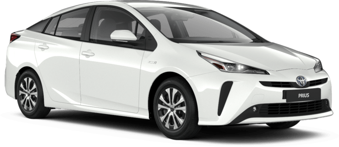 Toyota Prius - Active - 5 Door Hatchback