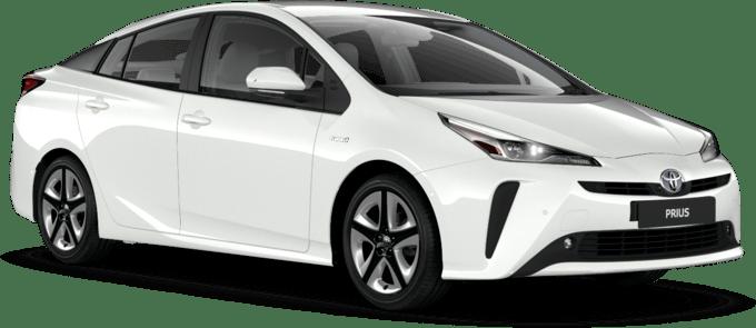 Toyota Prius - Excel - 5 Door Hatchback