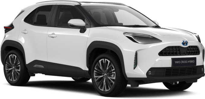 Toyota Yaris Cross - Excel - Compact SUV
