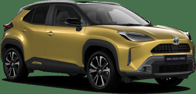 Toyota Yaris Cross - Premiere Edition - Compact SUV
