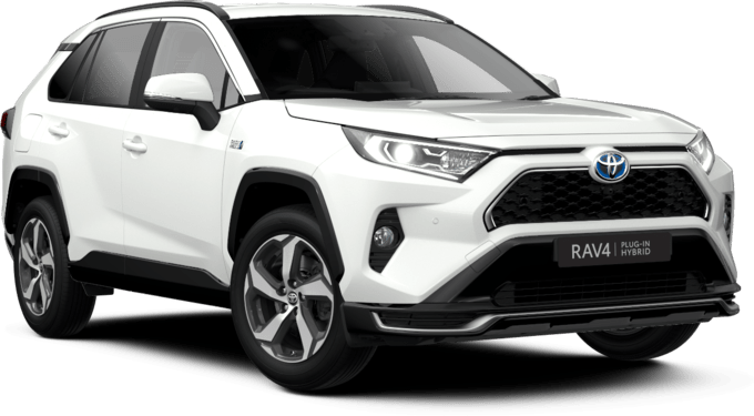 Toyota RAV4 Plug-in - Design - 5 Door SUV