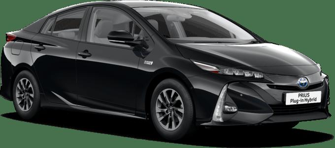 Toyota Prius Plug-in - Excel - 5 Door Hatchback