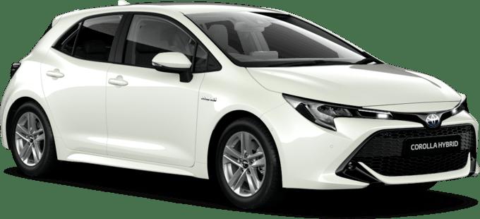Toyota Corolla Hatchback - Icon Tech - 5 Door
