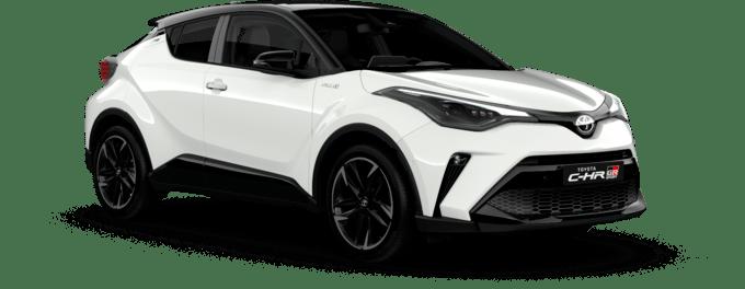 Toyota Toyota C-HR - GR SPORT - 5 Door Crossover