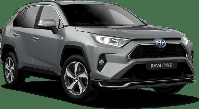 Toyota RAV4 Plug-in - Design - 5 Door SUV