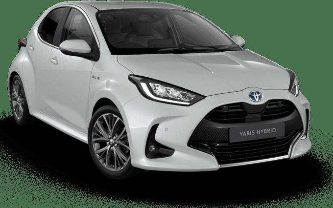 Toyota Yaris - Excel - Hatchback
