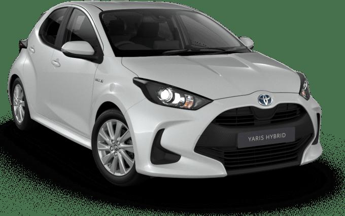 Toyota Yaris - Icon - Hatchback