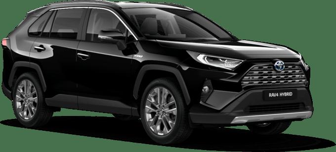 Toyota RAV4 - Excel - 5 Door Sports Utility Vehicle