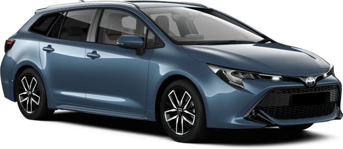 Toyota Corolla Touring Sports - TREK - 5 Door