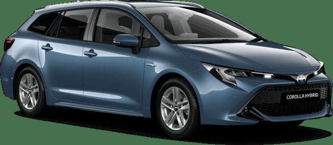 Toyota Corolla Touring Sports - Icon Tech - 5 Door