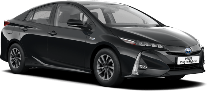 Toyota Prius Plug-in - Business Edition Plus - 5 Door Hatchback