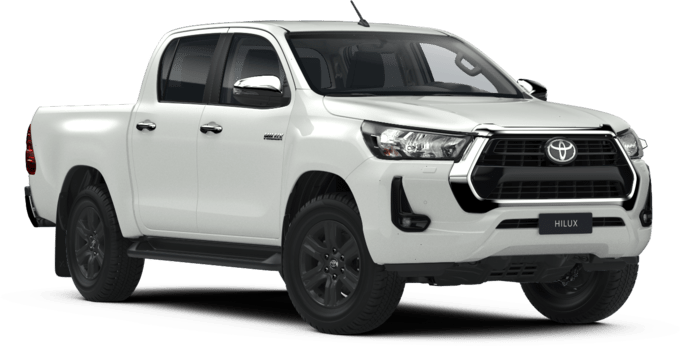 Toyota Hilux - CRUISER - Double Cab